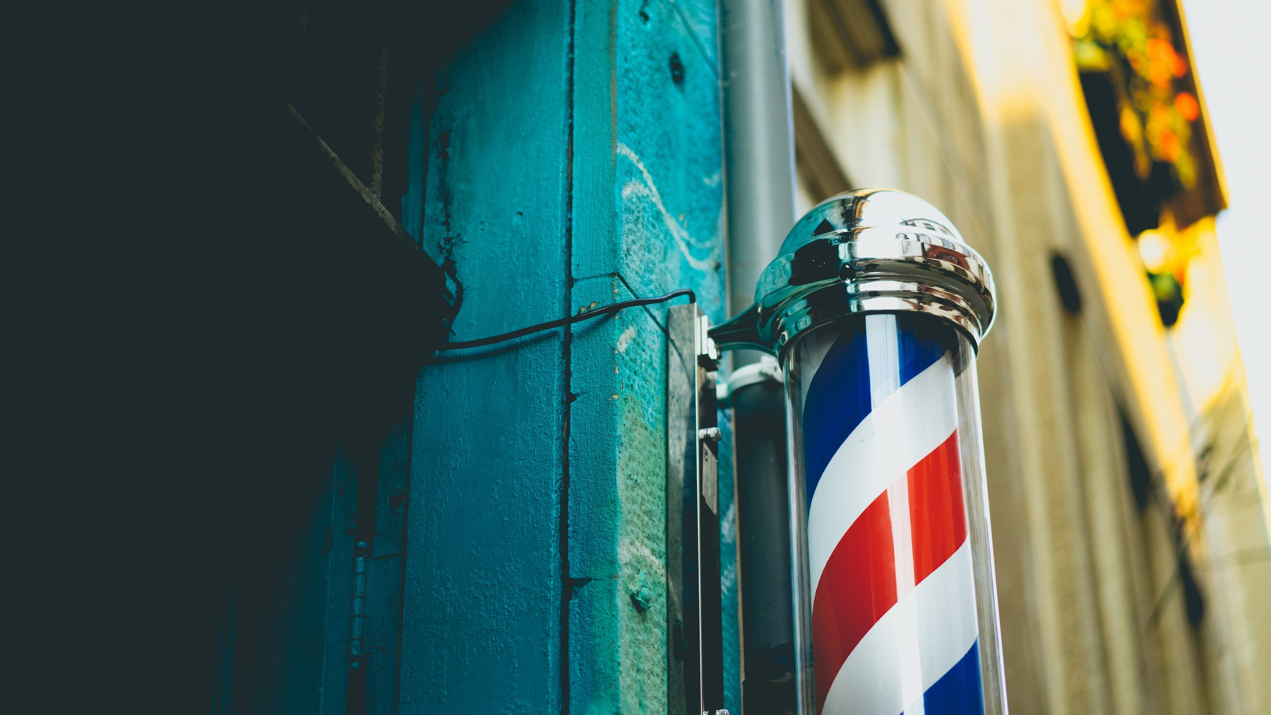 Jake Ostreicher, Bandit To Barber To Business Self-Starter